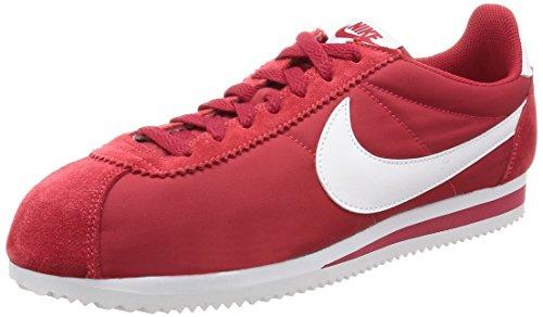 Rosso felpa Gym cappuccio 77 AW77 Nike January con RU Bianco White Red Sportswear FZ 8TqzxYgP