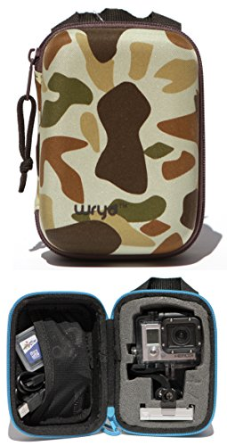 Wryd Scout Single GoPro Camera/Accessory Case - -