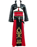 Lamento Beyond The Void Cosplay Costume - Razel Outfit 1st X-Large