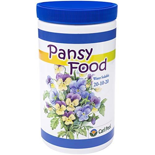 Pansy Food 24oz 20-10-20
