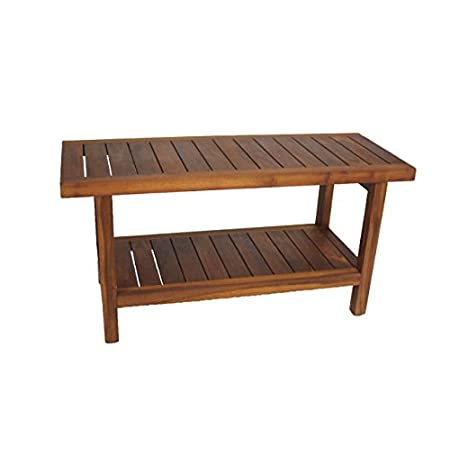 41YNR26%2Bo9L._SS450_ 100+ Outdoor Teak Benches