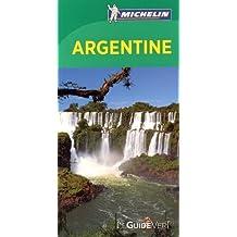 Argentine - Guide vert N.E.