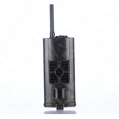 POMIACAM HC700G 16MP Hunting Trail Game Camera