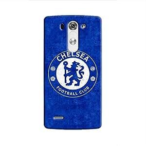 Cover It Up - Chesea Emblem LG G3 Hard Case