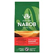 Amazon #DealOfTheDay: 40% off Select Nabob Coffee