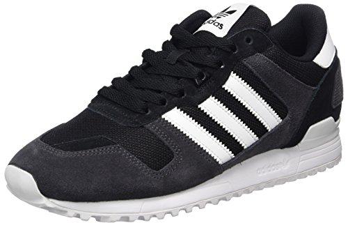 Didas Originaler Zx 700 Mænds Sneaker Sort Bb1211 Sort buPM47P