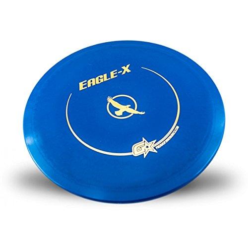 Innova Limited Edition GStar Eagle Fairway Driver Golf Disc [Colors may vary] - 173-175g