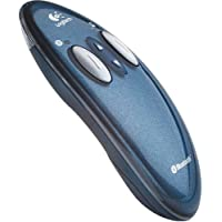 Logitech Cordless Presenter