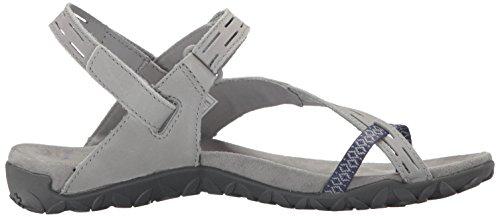 Merrell Kvinders Terran Konvertible Ii Sandal Slud cwva8