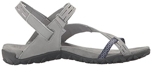 Sleet Convertible Terran II Merrell Women's Sandal wAXEpPcq