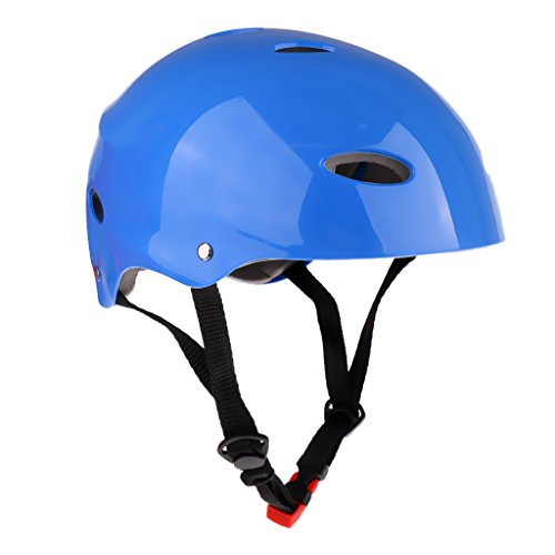 Flameer Water Sports Safety Helmet for Kayak Canoe Wakeboarding Boating Drifting Sailing