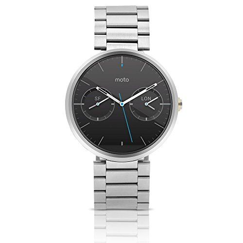 Best Moto Smart Watches