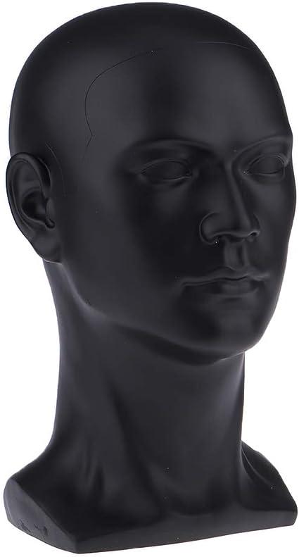 53 cm Estante de Mostrar Modelo Cabeza de Maniquí Porta de Gafas ...