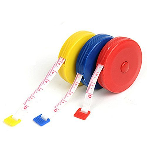 The 8 best measuring tapes for children