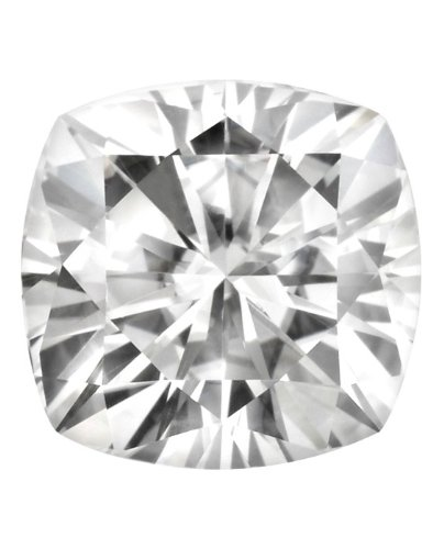 9.0 MM Cushion Cut Forever Bri