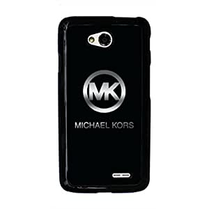 Customized MK Logo LG L70 Funda,Michael Kors Logo Funda For LG L70,LG L70 MK Michael Kors Phone Funda