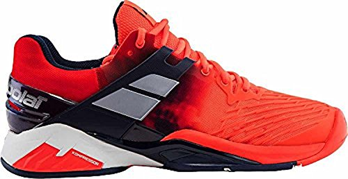 Babolat Propulse Fury Men's Fluro Red 12.5