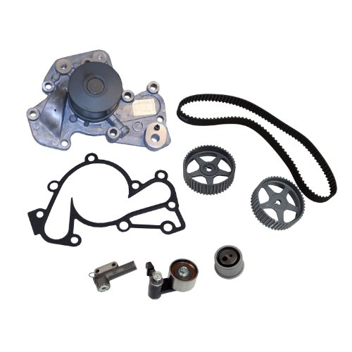 - Beck Arnley 029-6042 Timing Belt and New Water Pump Kit