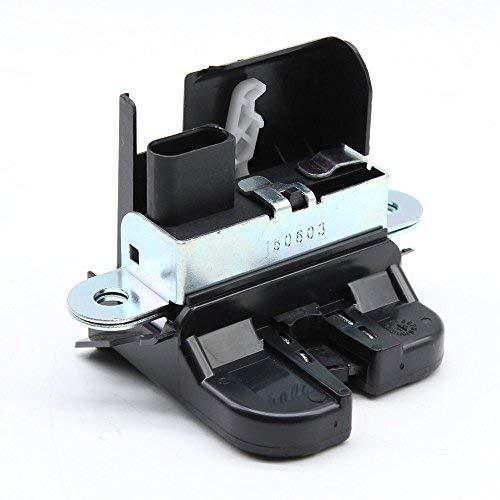 DiLiBee - Candado para maletero de V W Touran 1T1-1T3 1T0827505H/F/D/G