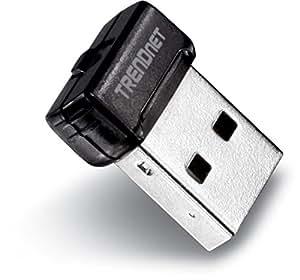 TRENDnet TEW-648UBM - Micro adaptador USB wireless N150