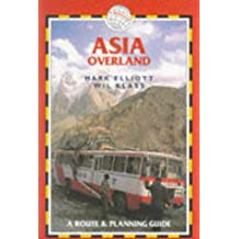 Asia Overland (Trekking Guides)