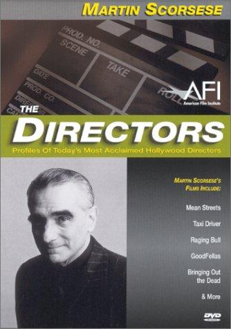 The Directors - Martin Scorsese