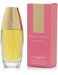 Beautiful By Estee Lauder For Women. Eau De Parfum Spray...