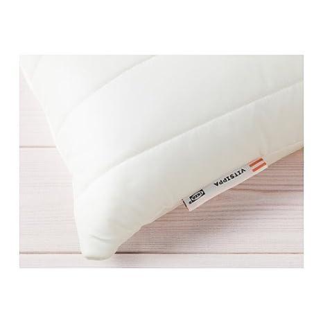 Ikea 503.353.69 Vitsippa - Almohada viscoelástica (tamaño estándar ...