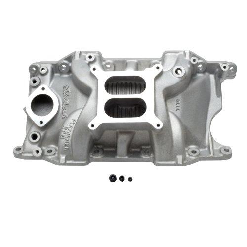 UPC 085347071760, Edelbrock 7176 Performer RPM Intake Manifold