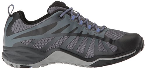 Edge Black W Athletic Shoe Merrell Q2 Women's Siren Z8F0CF