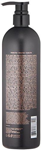 CHI Luxury Black Seed Oil Moisture Replenish Conditioner, 25 Fl Oz