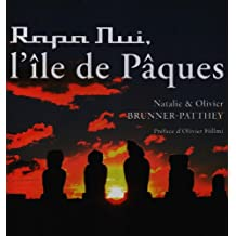 Rapa nui, île de Pâques
