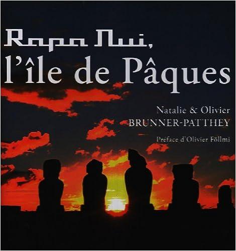 Livre gratuits Rapa Nui, l'île de Pâques pdf ebook