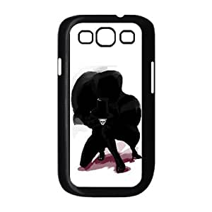 TOSOUL V for Vendetta 3 Phone Case For Samsung Galaxy S3 I9300 [Pattern-5]