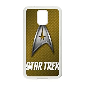Star Trek For Samsung Galaxy S5 I9600 Cases Cover Cell Phone Case STR634190
