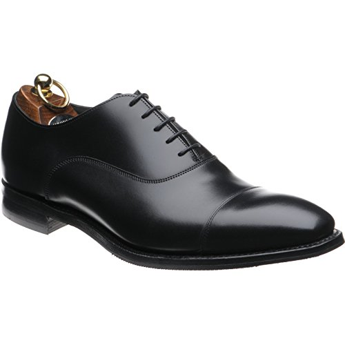 Haring, Churchill Ii Rubbersole Oxford In Kalf