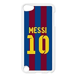 iPod Touch 5 Phone Case Lionel Messi RZ92108