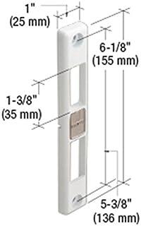 Lock Keeper for Milgard Patio Doors