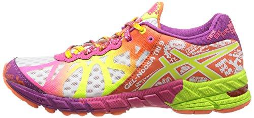 zapatillas asics mujer running gel noosa