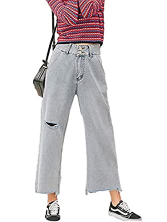 Comfort Fit Jeans Pant For Women