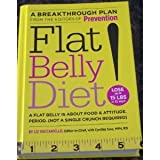 Flat Belly Diet!, Liz Vaccariello and Cynthia Sass, 1594868506