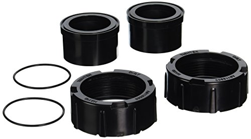 - Zodiac R0327301 2-Inch by 2-Inch Tailpiece Replacement Kit for Zodiac Jandy FHPM Flopro Series Pump