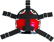 A&R Sports Open Back Goalie Helmet Harness - B
