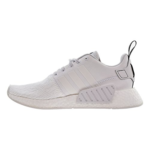 Gymnastique crystal Adidas Homme black Crystal r2 De White Chaussures White Nmd qRqxIwPT