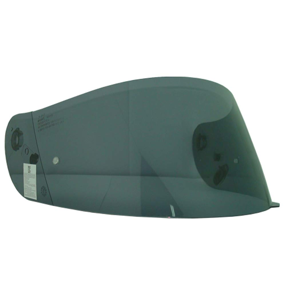 HJC HJ-09 Anti-Fog Dark Smoke Shield Visor for AC-12,CL-15,CL-16,CL-17,CL-SP,CS-R1,CS-R2,FS-10,FS-15,IS-16,FG-15 Kawasaki ZX Kawasaki ZXSP