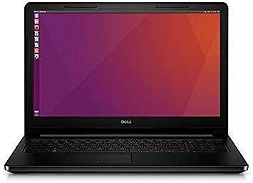 Dell Inspiron 15 3565 15-inch Laptop (7th Gen E2-9000/4GB/1TB/Win. 10 /Integrated Graphics), Black