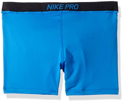 da Park donna short Foderato Nike blu xzASIqq