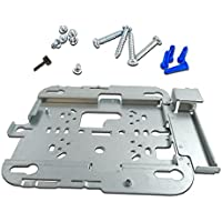 ((20 PACK)) Cisco compatible AIR-AP-BRACKET-2 Aironet 1040/1140/1260/3500/3600 Mounting Bracket