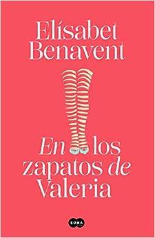 En los zapatos de Valeria (Saga Valeria 1): Amazon.es