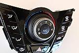 Genuine Hyundai 97250-2V010-BLH Heater Control